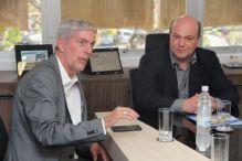 Conselho conversa com candidatos � prefeitura de Florian�polis