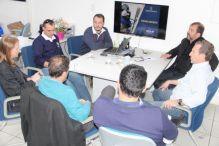 Conselho promove fiscaliza��o de Impacto nas regionais de Blumenau e Brusque