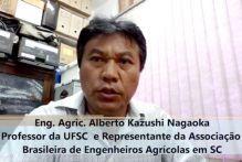 27 de Outubro: Dia do Engenheiro Agr�cola. Parab�ns!