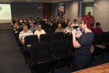 IBAPE debate a import�ncia da inspe��o e manuten��o predial em evento estadual