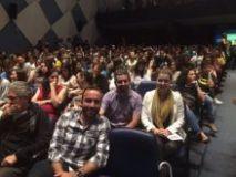 Florian�polis sedia 11� Confer�ncia de Juventude Latino-Americana sobre Mudan�as