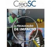Revista Digital do CREA: Edi��o n� 5 j� est� on line
