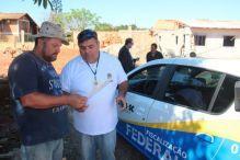 CREA-SC realiza fiscaliza��o de impacto de 26 a 28.08 na Grande Florian�polis