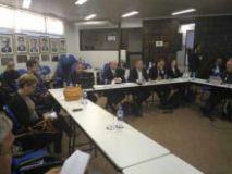Conselho participa da reuni�o Creasul em Curitiba nesta sexta