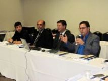 Reuni�o de c�maras debate demandas da engenharia de seguran�a do trabalho