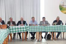 Assembleia da ASCOP conta com a presença do prefeito eleito da capital