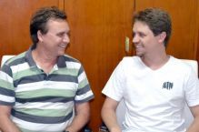 Diretoria da Agrocon toma posse para Gest�o 2015-2017
