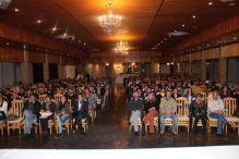 Xanxer�, Conc�rdia e Joa�aba registram 300 profissionais nos encontros do 12�CEP