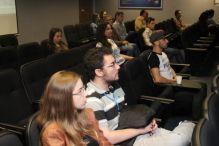 Semin�rio debate atua��o do ge�grafo na sociedade em evento no CREA