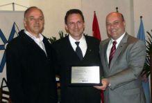 AEVC comemora 35 anos de hist�ria