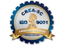 CREA recebe manuten��o do Processo de Certifica��o ISO 9001