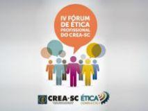 Conselho promove IV Fórum de Ética Profissional em Blumenau: 07.11