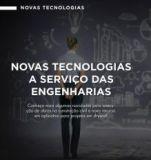 Confira a coluna Novas Tecnologias da Revista Digital do CREA