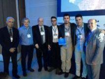 Programa Doce Lar e Projeto Roaz s�o premiados na 73 SOEA
