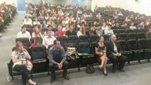Encontro Catarinense de Engenheiros Ambientais debate temas da profiss�o